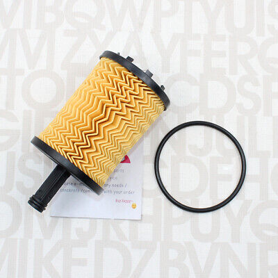 NEW Oil Filter Cartridge 280901 for MASERATI QUATTROPORTE 3.8 V US