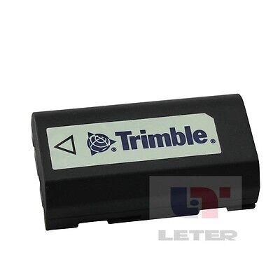 New 8pcs Trimble B0714 Battery For 5700 5800 R8 R7 R6 R8 Gnss Gps