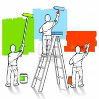 Professional Painting (Satisfaction Guaranteed)