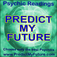 Psychic Readers and Mediums - ALL in one website!