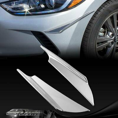 Replacement Fender Liner for 14-15 Elantra Front Driver Side HY1248137