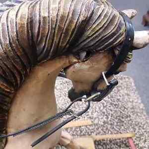 Antique Rocking Horse London Ontario image 2