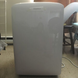 Garrison 5000 BTU Portable Air Conditioner
