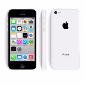 Iphone 5c white, Rogers