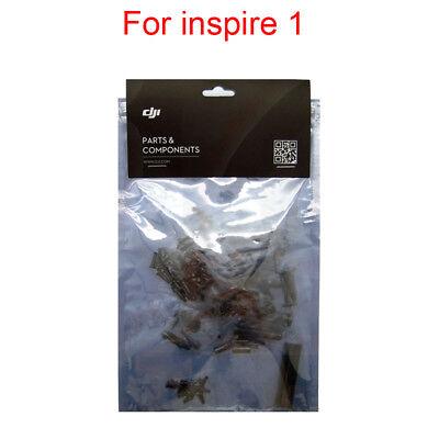 For DJI Inspire 1 /V2.0 /Pro Camera Drone Part 23 Body Screw Kits Repair Parts
