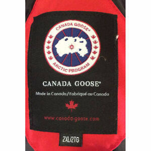 Canada Goose Trillium Parka 2XL Kitchener / Waterloo Kitchener Area image 4