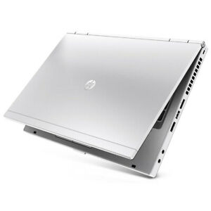 "HP EliteBook 14"" Intel Core i5 2.6Ghz Professional Win 10 Laptop"