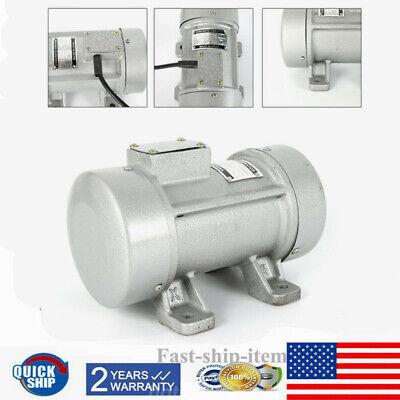 Concrete Vibrator Vibration Motor2840 Rpm Electric Concrete Vibrating Table
