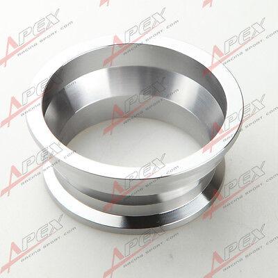 "Universal Reducer For 2.5"" V-Band To 3"" V-Band Flange Mild Steel"