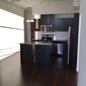 Executive One bedroom penthouse at Square One