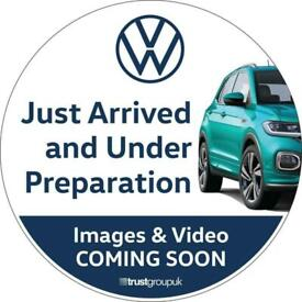 image for 2018 Volkswagen Golf 1.6 TDI SE Nav (s/s) 5dr Hatchback Diesel Manual