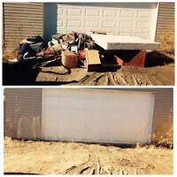 Average Joel's Garbage Hauling/Junk Removal 3062028295