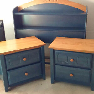 Youth Bedroom Set Kitchener / Waterloo Kitchener Area image 1