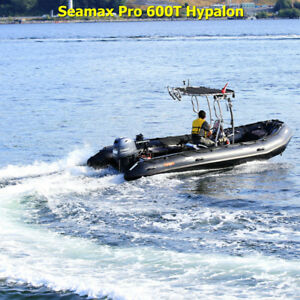 Seamax Inflatable Boat Special Deal for all in stock models
