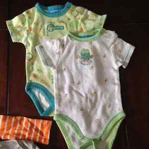 Boys size 3 month clothes London Ontario image 4