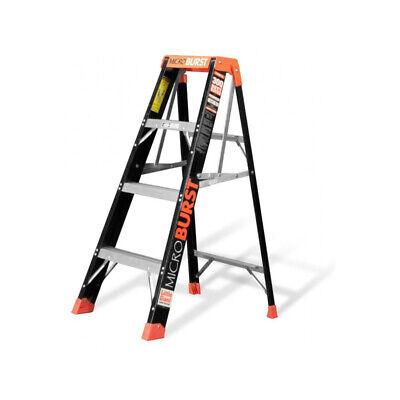 Little Giant 15700-001 Microburst Step Ladder Type 1a Model 4