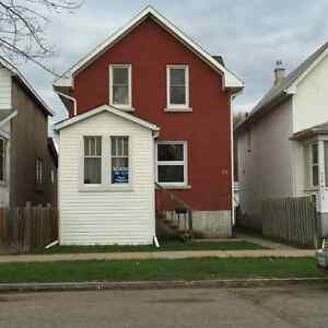 Beautiful century home for rent