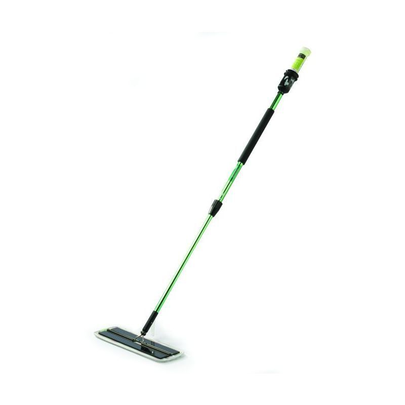 "3M Easy Scrub Express Flat Mop Tool with Pad Holder, 16"", 1 Each"