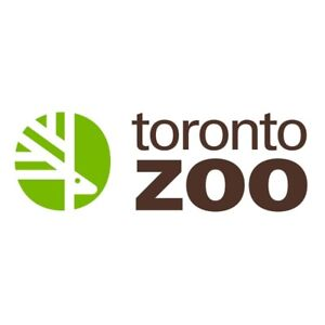 Toronto Zoo Passes (Adult Tickets)