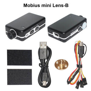 Mobius-Mini-Lente-B-135-Super-Light-FPV-1080P-HD-Camara-DashCam-60FPS-H-264-AVC