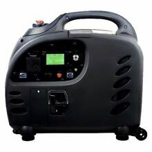 Portable Silent 240vac 4kVA Inverter Generator Power Brand New Lane Cove West Lane Cove Area Preview