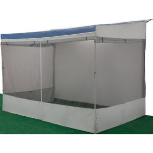 9ft Dometic Trimline Screen Room