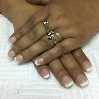 Certified Nail Tech Looking to Learn/Apprentice through Salon