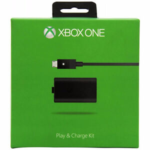 >>>xbox one play and charge kit<<<   trousse de chargement