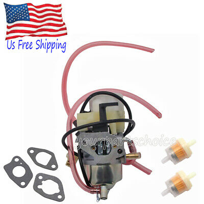 16100-z0d-d03 Carburetor Fits Honda Eu2000i Eu2000 Home Power Generator Carb Fit