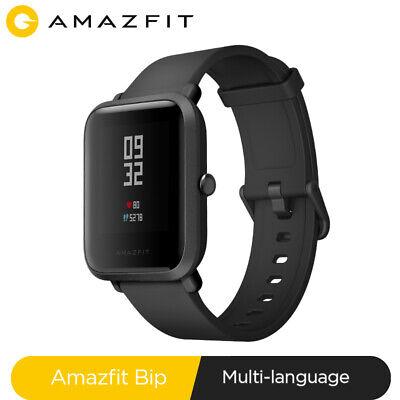 Global Version Xiaomi Huami Amazfit Bip Smart watch GPS Sport BT4.1 Sport Modes