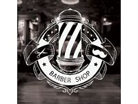 Male barber / hair dresser required