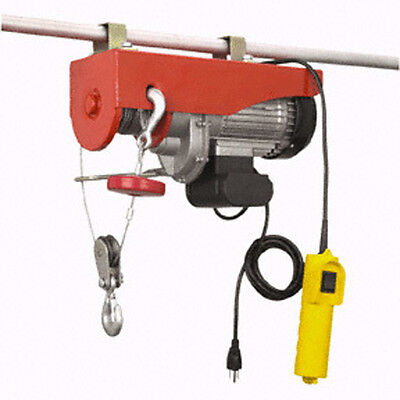 Electric hoist owner 39 s guide to business and industrial for Motors used in cranes