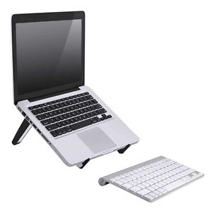 NEW Heavy Duty Tripod Mount Stand for Laptop Macbook Tablet iPad