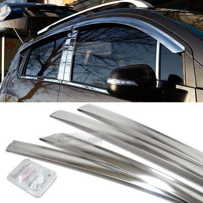 Chrome Door Catch Molding  For  Hyundai Terracan 2001 ~ 2006 //////