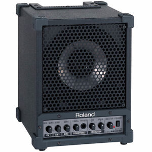 Wanted: Roland CM30