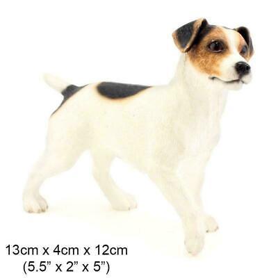LEONARDO LP04163 Jack Russell Dog Figure/Figurine Ornament
