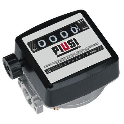 Piusi K44 - Mechanical Fuel Meter
