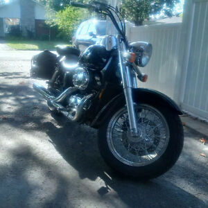 MUST GO! 2003 Honda Shadow 750