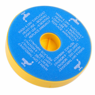 Dyson Waschbar Pre-motor-filter (Waschbar Vorfilter für DYSON DC04 DC05 DC08 ALLERGY SILVER Pre-motor Filter)