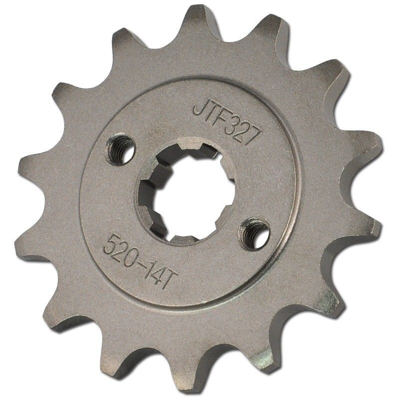 HONDA NSR125 R F2 89 90 FRONT SPROCKET 13 TOOTH 520 PITCH JTF327.13