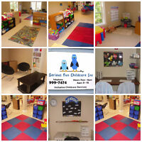 WANTED: Early Childhood Educator - Infants