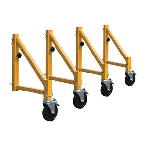 Scaffolding Outrigger - Brand New