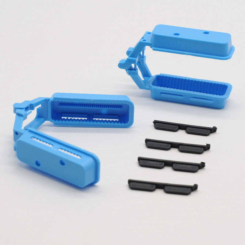 Dentistry Lab Products Blue Articulator Dental Disposable Articulator