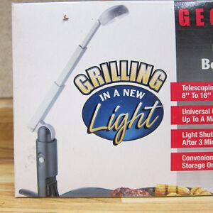Barbecue Light - BNIB