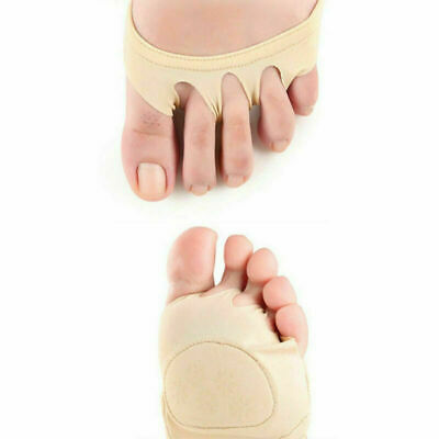 Neuroma Ball Of Foot (1Pair Ball Of Foot Pain Relief Pads Cushion Forefoot Metatarsal)