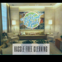 Premium cleaning Get your house cleaned $60/ $80 /$90 Open 7 Day