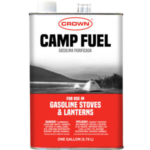 Crown Camp Fuel