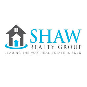 SHAW REALTY GROUP - LEADING THE WAY REAL ESTATE IS SOLD