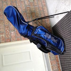 Petit sac de golf junior Ping