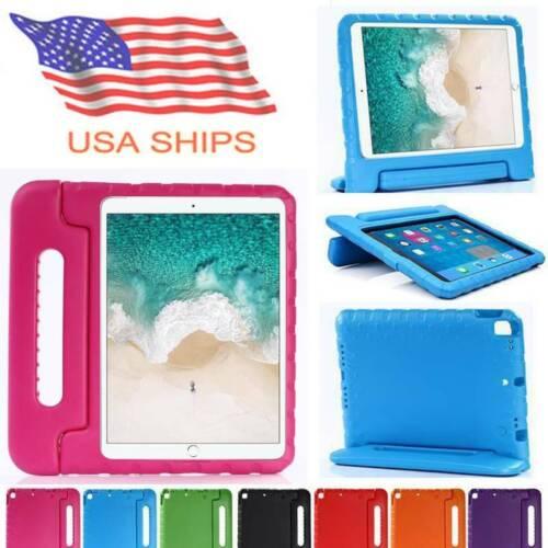 "Fr iPad 7th Gen 10.2"" 2019 Kids Safe Shockproof EVA Foam Han"